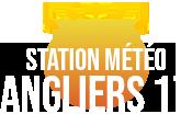 Station Météo ANGLIERS (17)